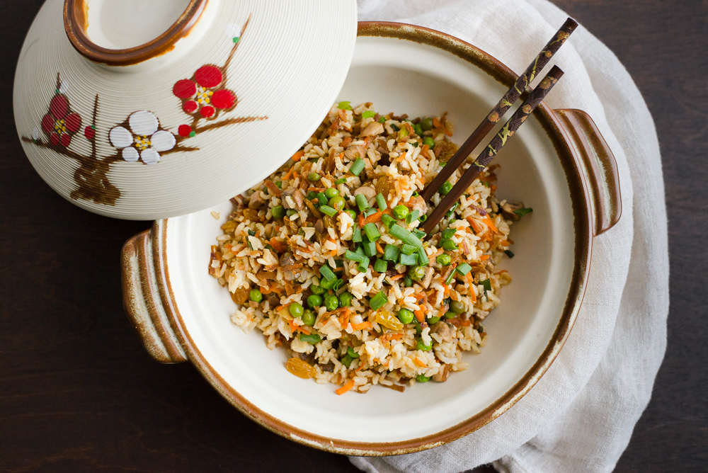 how to cook mixed quinoa